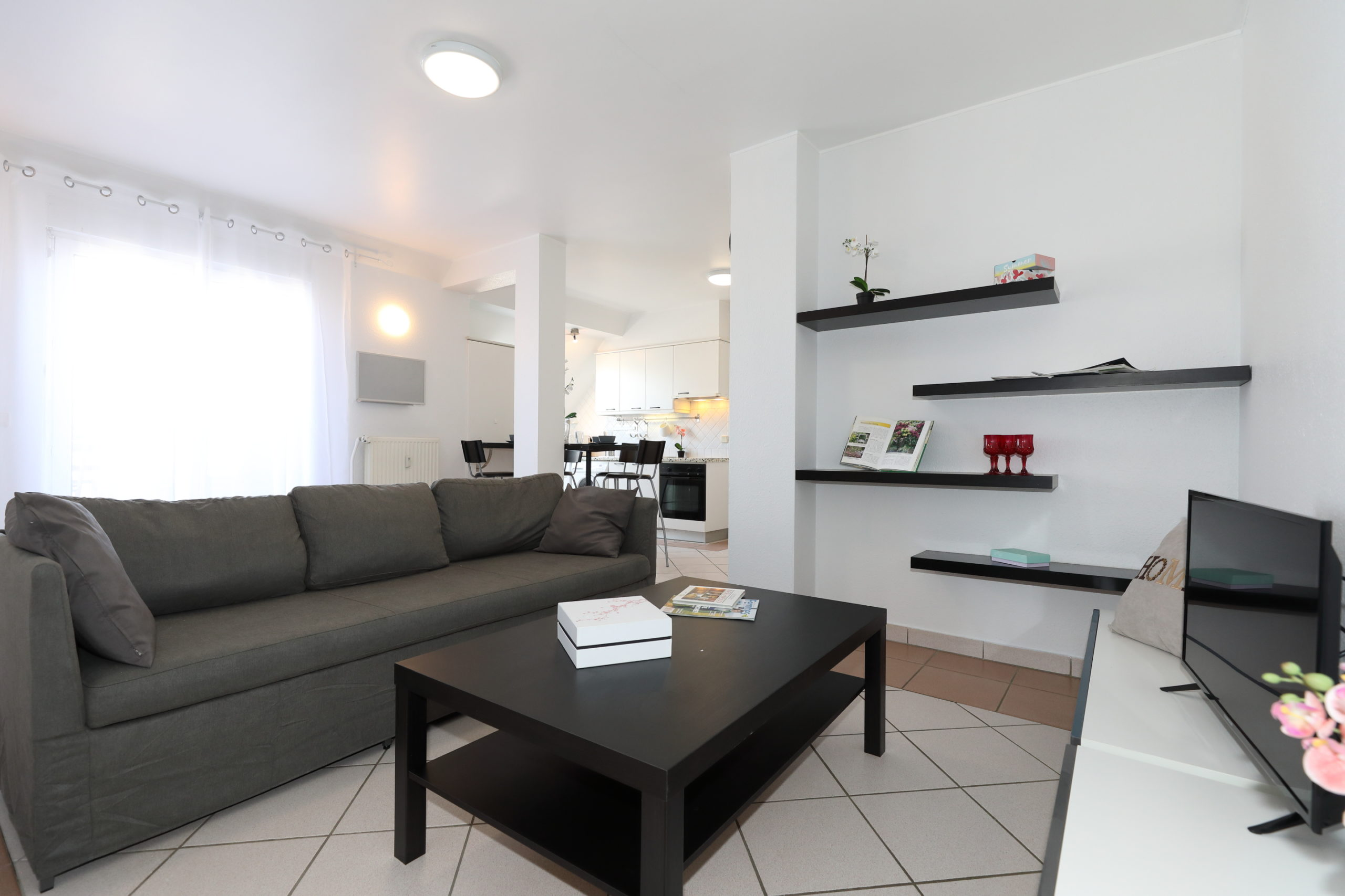 1 bedroom apartment in Hollerich – HOL 20