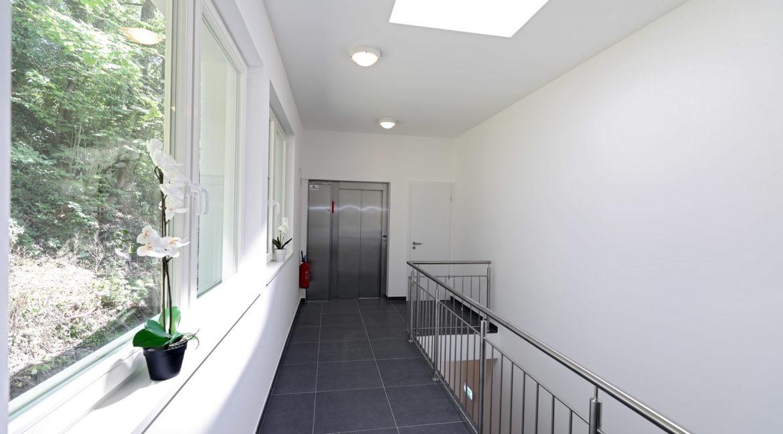 couloir 2eme étage