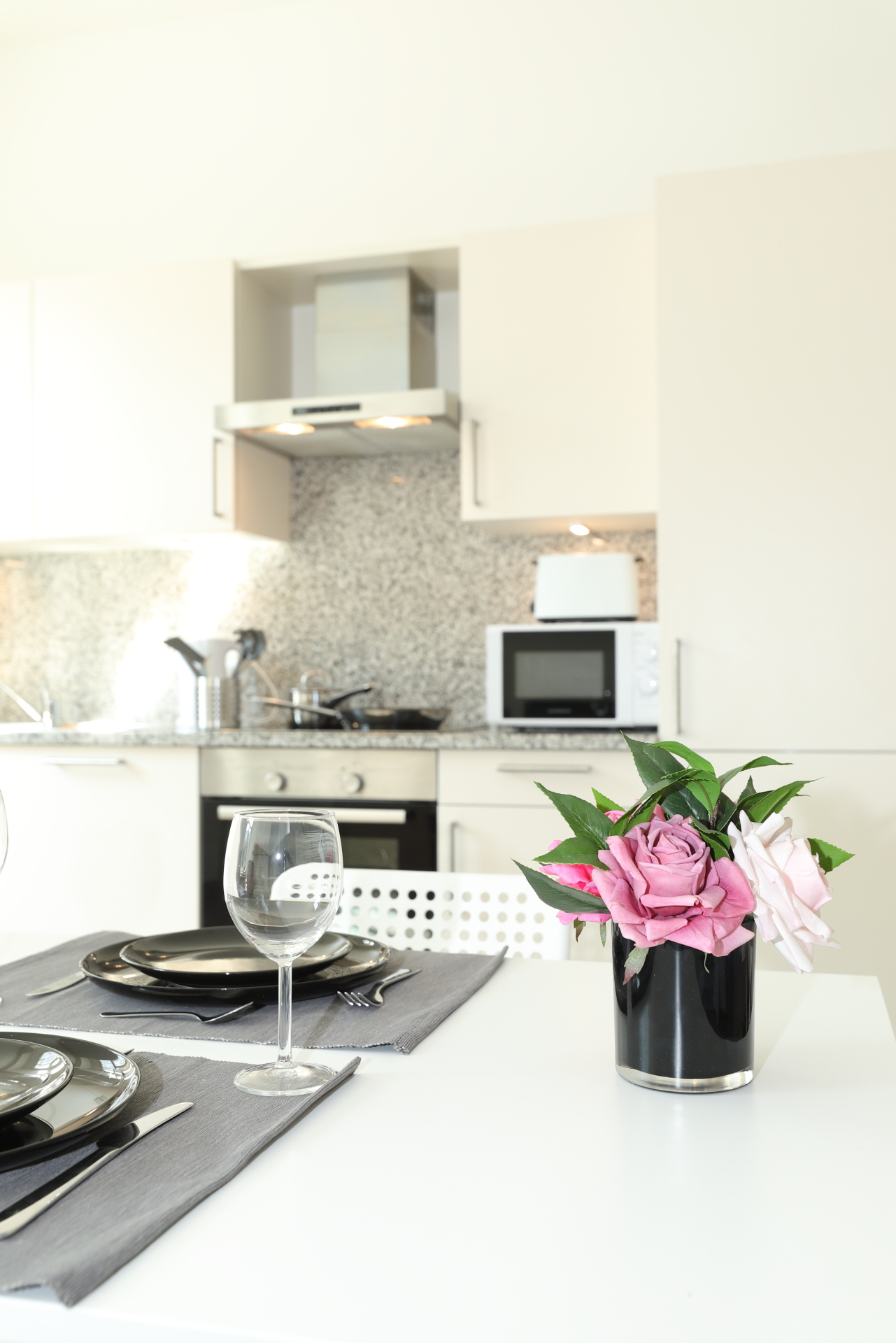 Cozy 1 bedroom apartment in Luxembourg-Pulvermuehle – VIL 12